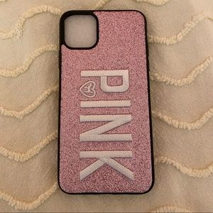 PINK iPhone 11 Pro Max phone case